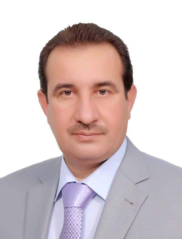 Ali Kareem Hussein Al-Sudani is the new president of the ICSF / Iraq