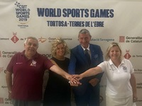 CSIT shares its spirit with Tortosa