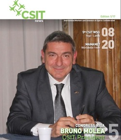 NEW CSIT-MAGAZINE IS ONLINE