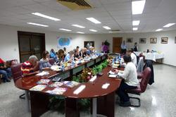 CSIT ExCom meeting in Havanna