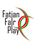 IRAN installed a new Fair-Play-Organisation
