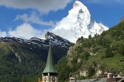 CSIT ExCom Meeting in Zermatt Switzerland