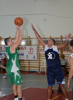 CSIT Championships 2014 in Mexico, Israel and Finland