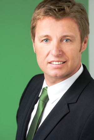 Harald Bauer is willing to continue as President of the CSIT - 300