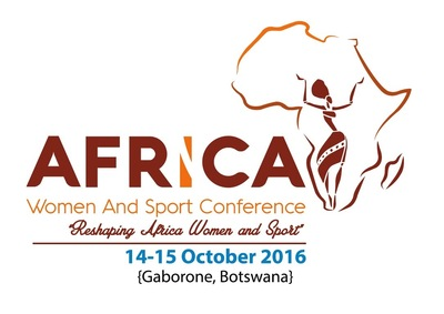 African Women & Sport Conference 2016