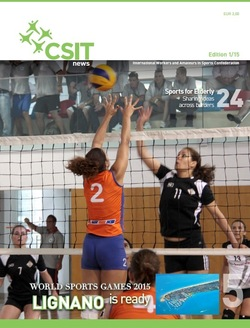 New CSIT Magazine is online