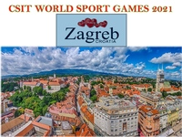 ZAGREB is host of the CSIT WSG 2021