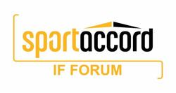 SportAccord: CSIT President Bruno Molea at the IF Forum 2016 in Lausanne