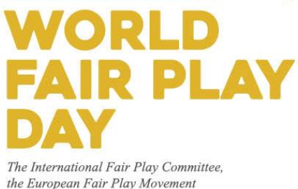 CSIT signed the Manifesto for the World Fair Play Day