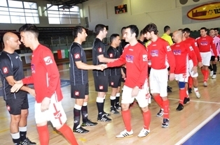 Futsal 2012_Fair Play
